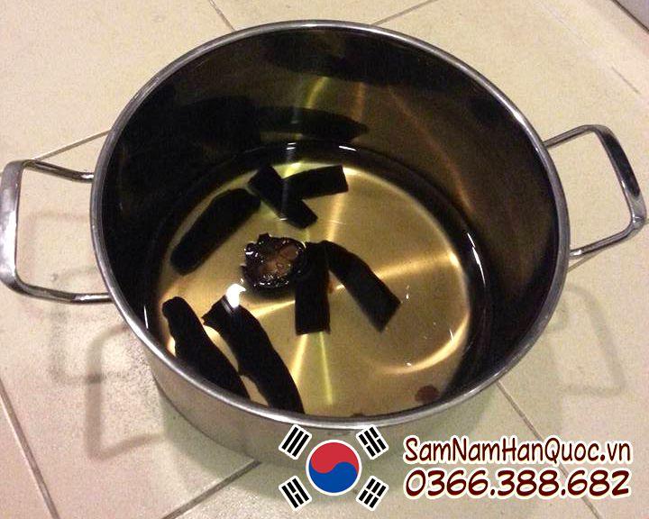 Cách Nấu Nấm Linh Chi để uống đơn giản dễ làm tại nhà