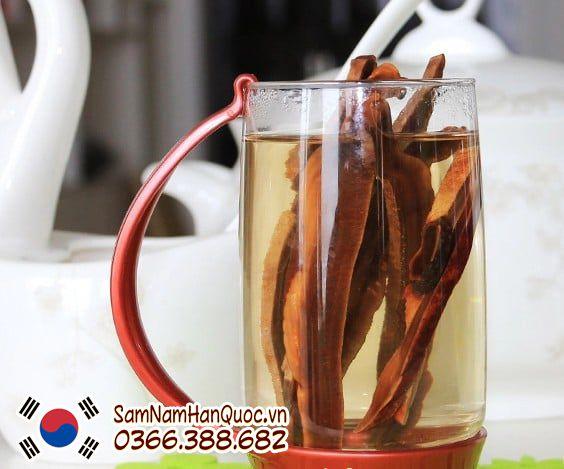 Bí quyết giảm cân an toàn từ nấm linh chi Hàn Quốc chính hãng