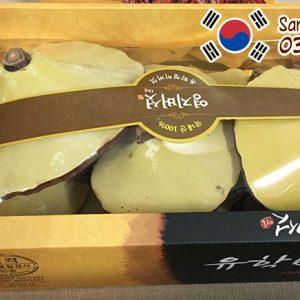 Nấm linh chi Uhak Hàn Quốc cao cấp - Nấm linh chi cô gái