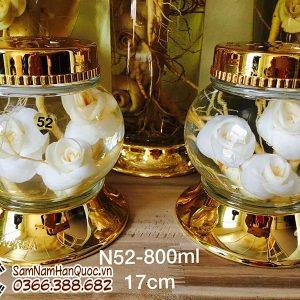 Rượu sâm Hàn Quốc cao cấp 1,5lit - Quà biếu lễ Tết sang trọng