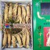 Sâm tươi 6 củ 0.5kg | Nhân sâm tươi Hàn Quốc 6 củ 1/2kg