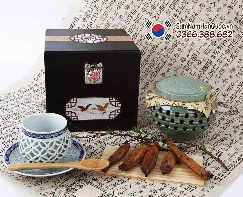 địa chỉ bán Cao hồng sâm Hoàng Đế chính hãng Hàn Quốc, giá rẻ