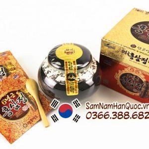 Cao hồng sâm Hàn Quốc Kanghwa tăng cường, bồi bổ sức khỏe