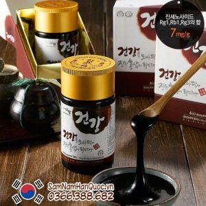 Cao hồng sâm Daedong 240g Hàn Quốc tăng cường sinh lực