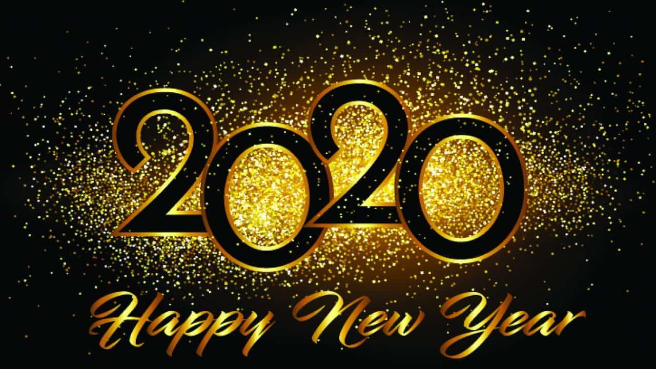 Chúc Mừng Năm Mới 2020 cùng Samnamhanquoc.vn
