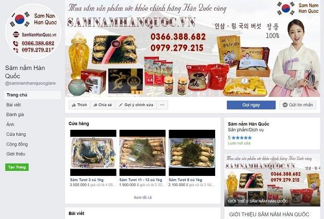 Tại sao cửa hàng không đẩy mạnh bán hàng trên Fanpage Facebook?
