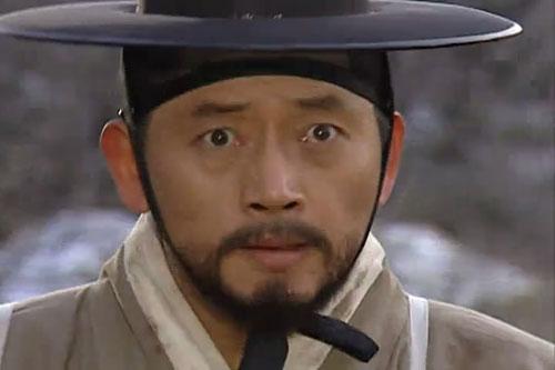 Hur Jun là thần y của Hàn Quốc