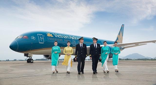 Từ 1/7/2020 Việt Nam mở đường bay tới Hàn Quốc